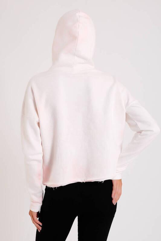 Zechka - PUDRA Pudra Batik Sweatshirt(ZCK084)